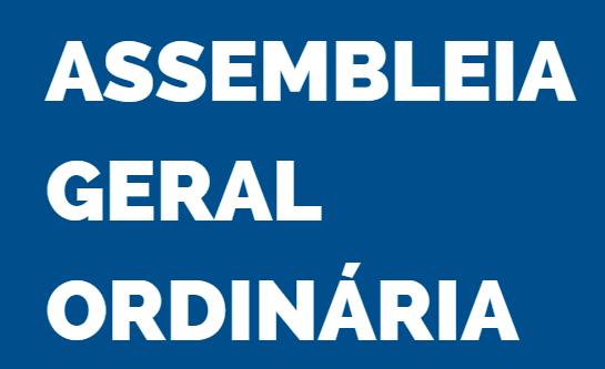 Assembleia Geral Ordinária (AGO) – Edital de Convocação