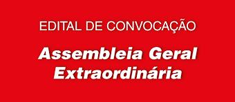 Assembleia Geral Extraordinária (AGE) para Eleição da Comissão Eleitoral