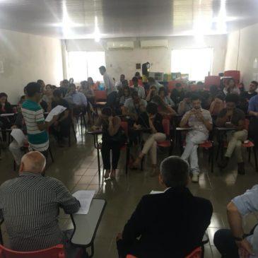 Mesmo alertados sobre riscos, trabalhadores da Globo decidem aprovar ACT para distribuição de lucros