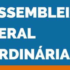 Assembleia Geral Ordinária (AGO) para Aprovação da Pauta de Reivindicações 2019
