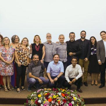 Nova direção do Sindicato dos Jornalistas de Pernambuco toma posse