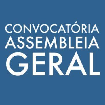AGE: Ação coletiva do FGTS. Segunda (04/11). Participem!