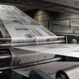 Jornalistas de empresas/editoras de jornais – Convenção Coletiva 2019 -2020