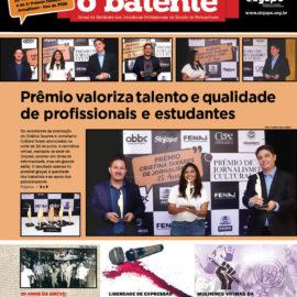Nova edição do Batente – 28/06/2020 – Boa leitura!