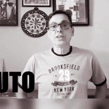Eternas saudades de Beto Rezende – Siga em paz!