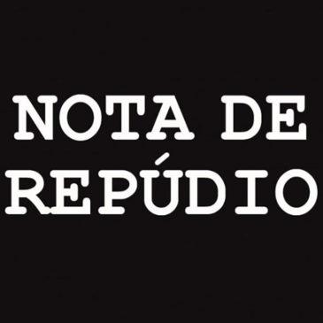 NOTA DE REPÚDIO AO DESMONTE DO DIARIO DE PERNAMBUCO