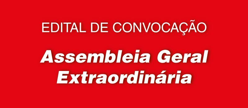 Assembleia Geral Extraordinária (AGE) – Jornalistas da Rede Tribuna de Televisão