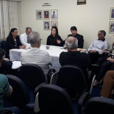 Bancada patronal protela início da Campanha Salarial com jornalistas
