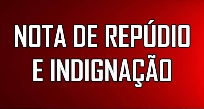 Indignação, solidariedade e apoio jurídico aos demitidos da Folha de Pernambuco