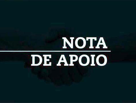 Nota de apoio a jornalista Mônia Ramos de Petrolina