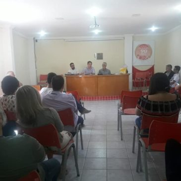 Jornalistas finalizam Campanha Salarial 2019