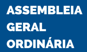 Assembleia Geral Ordinária (AGO) para aprovação da Pauta de Reivindicações de 2020