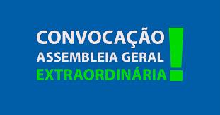 Edital de Convocação AGE JORNALISTAS DO DIARIO DE PERNAMBUCO