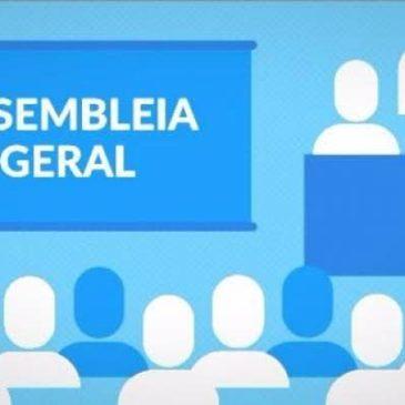 Edital de Convocação – AGE – 39º Congresso da Fenaj