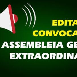 Assembleia Geral Extraordinária (AGE) JORNALISTAS DO DIARIO DE PERNAMBUCO